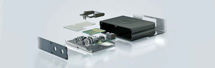 A platform for hardware and software- The HARTING MICA