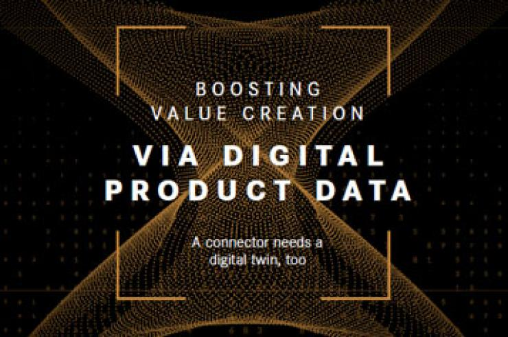Boosting value creation via digital product data